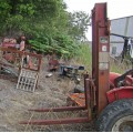 Forklift Mast Assembly<br/> - LGT1881-pic1
