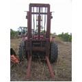 Forklift Mast Assembly<br/> - LGT1881-pic2