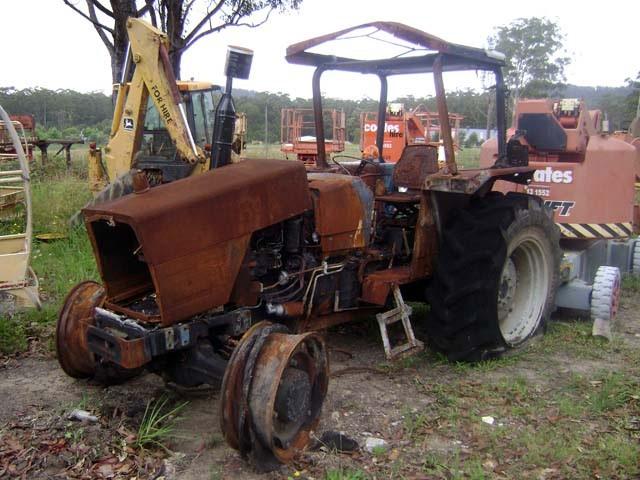 Landini 7860 - GT2256