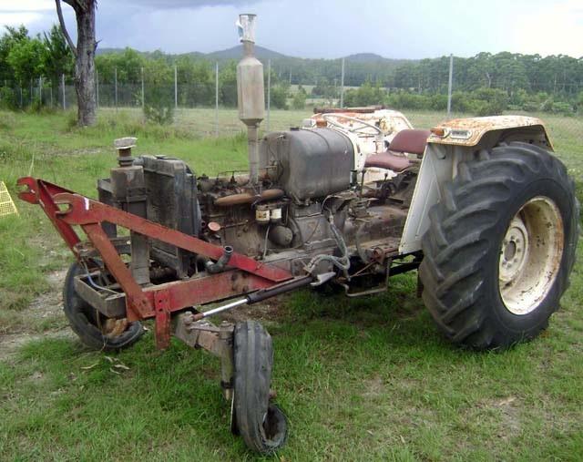 David Brown 1200 - GT2265