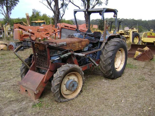 Farmliner 640DT - GT2290