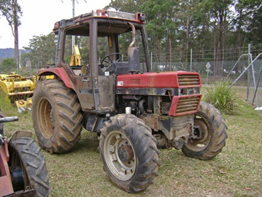 International 885XL - GT2294