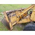 Case 580 Super K FEL Bucket - BKGT2341-pic1