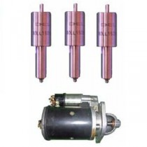 Case Backhoe Fuel, Case Electrical and lights
