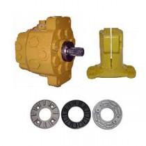 John Deere Backhoe Hydraulics